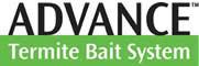 Advance termite bait system